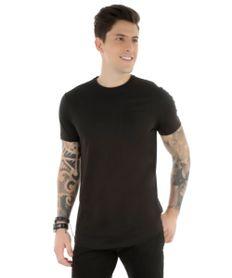 Camiseta-Longa-com-Bolso-Preta-8304733-Preto_1