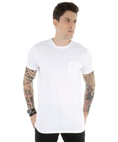Camiseta-Longa-com-Bolso-Branca-8304747-Branco_1