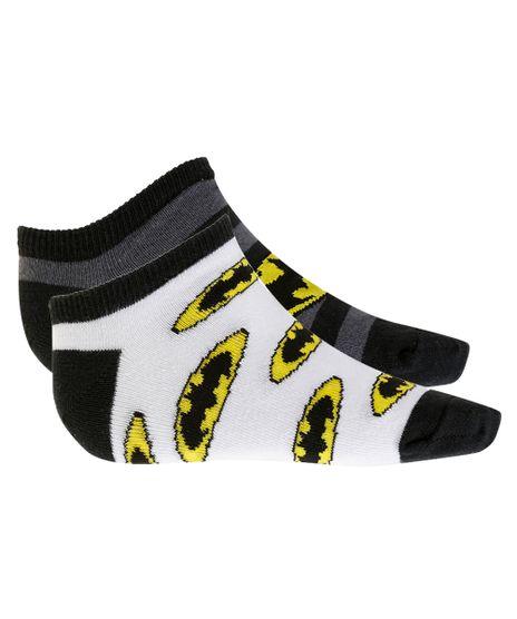 Kit-de-2-Pares-de-Meias-Batman-Mutlicor-8305407-Mutlicor_1
