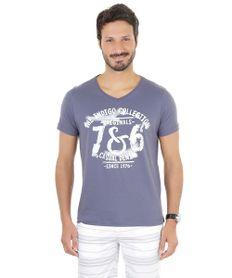 Camiseta--The-Indigo-Collection--Azul-8332734-Azul_1