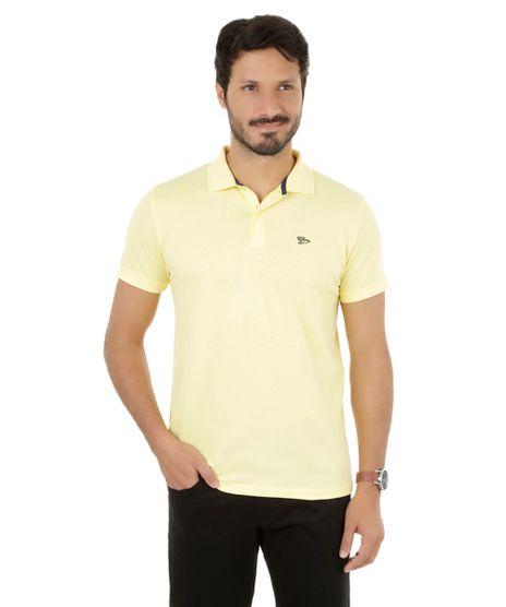 Polo-em-Piquet-Amarelo-Claro-8317654-Amarelo_Claro_1