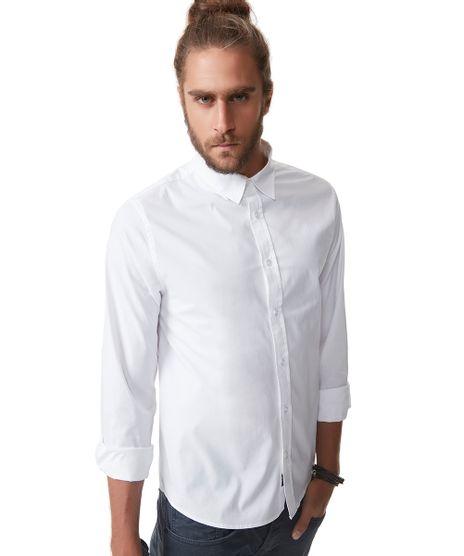 Camisa-Social-Replay-Branca-8248663-Branco_1
