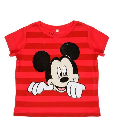 Camiseta-Mickey-Vermelha-8334022-Vermelho_1
