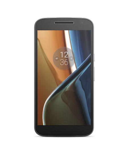 Smartphone Motorola Moto G4 HDTV