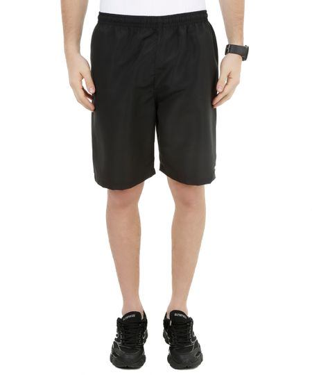 Kit de 2 Bermudas Ace Preto