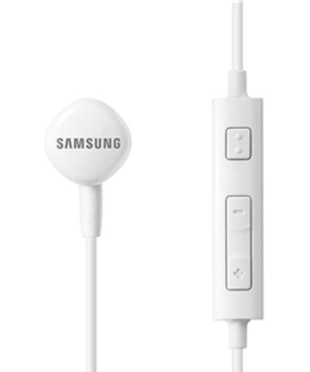 Fone Estéreo Samsung com Fio e Controles HS130 Branco