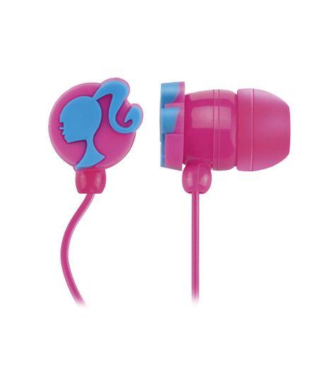 Fone de Ouvido Multilaser Barbie Plug P2 - PH109