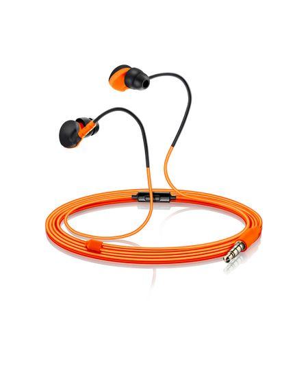Fone de Ouvido Sport Premium Laranja Multilaser PH135