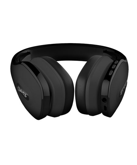 Fone de Ouvido Headphone Pulse Bluetooth Preto - PH150
