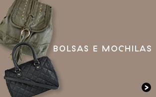 SEC 3 F DESK BOLSAS E MOCHILAS