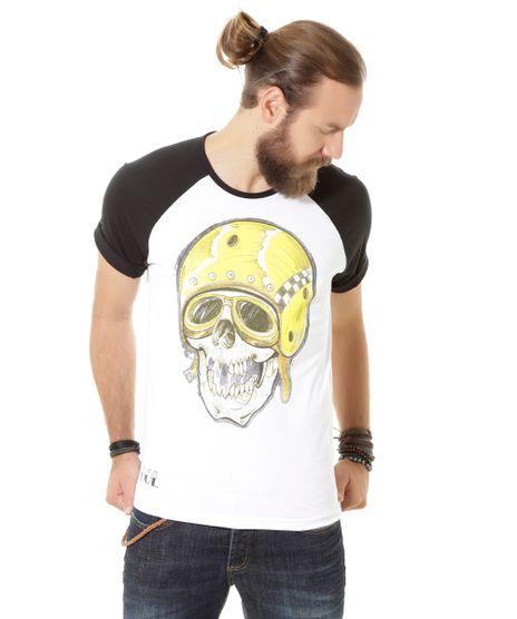 Camiseta--Caveira--Led-s-Tattoo-Branca-8395162-Branco_1