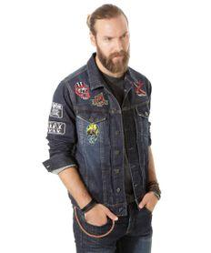 Jaqueta-Jeans-com-Patchs-Led-s-Tattoo-Azul-Escuro-8373609-Azul_Escuro_1
