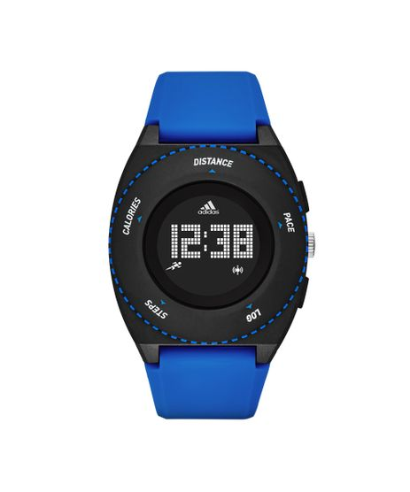 cac32adff71 Relógio Adidas Sprung Mid Preto - ADP3201 8AN