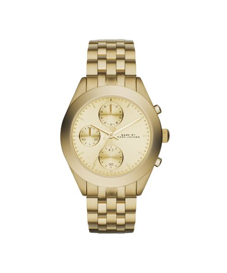 Relógio Marc Jacobs Feminino - MBM3393/4DI
