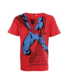 Camiseta-Homem-Aranha-Vermelha-8337977-Vermelho_1