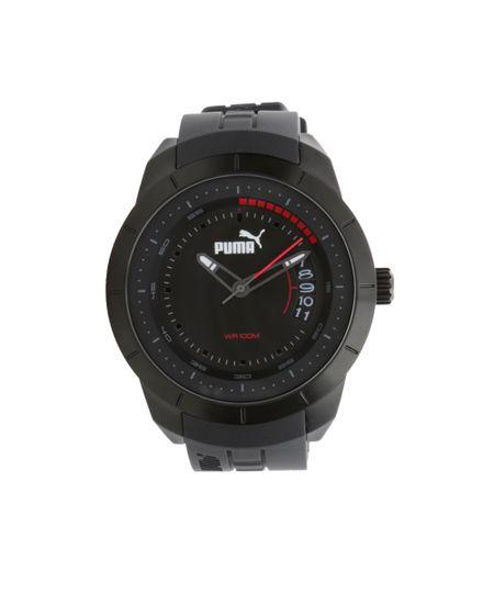 Relógio Puma Analógico Masculino - 96279GPPSPU1 - Preto