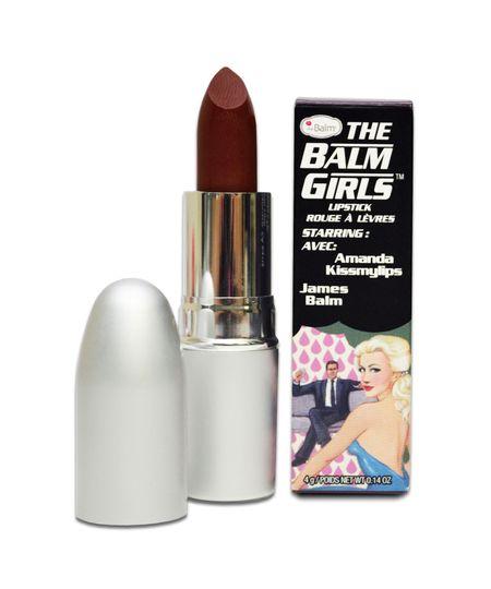 Batom The Balm Girls Lipstick