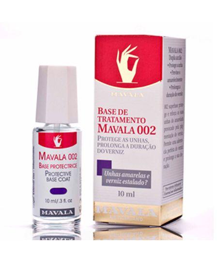 Base Mavala 002 Protective Base Coat