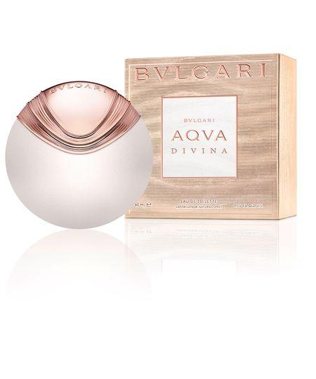 Perfume Bvlgari Aqva Divina Feminino Eau de Toilette