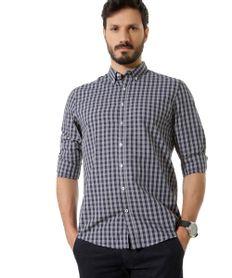 Camisa-Xadrez-Comfort-Cinza-8350090-Cinza_1