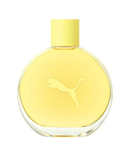 Puma Yellow Woman Eau de Toilette Feminino