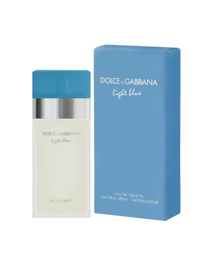 Dolce&Gabbana Light Blue Feminino Eau de Toilette