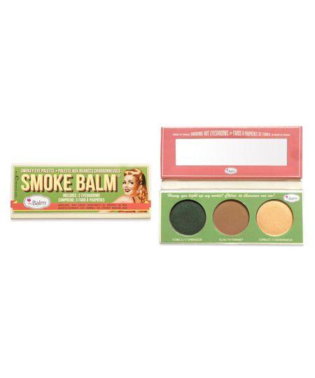 Sombra Smoke Balm 2 Kindle, Glow, Combust
