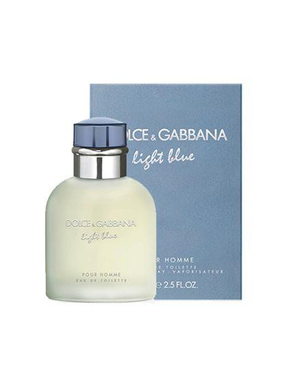 Dolce&Gabbana Light Blue Homme Eau de Toilette