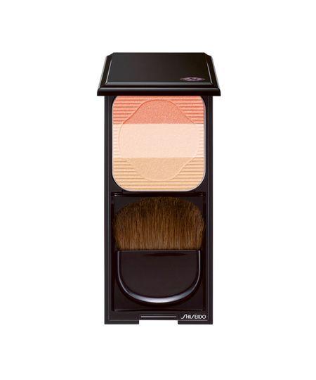 Blush Shiseido Enhancing Trio