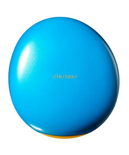 Estojo para Protetor Solar Shiseido