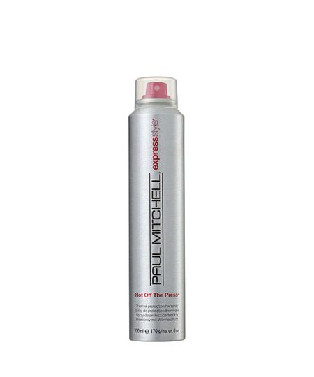 Protetor Térmico Paul Mitchell Express Style Hot Off The Press