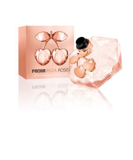 Perfume Pacha Ibiza Queen Rose Feminino Eau de Toilette