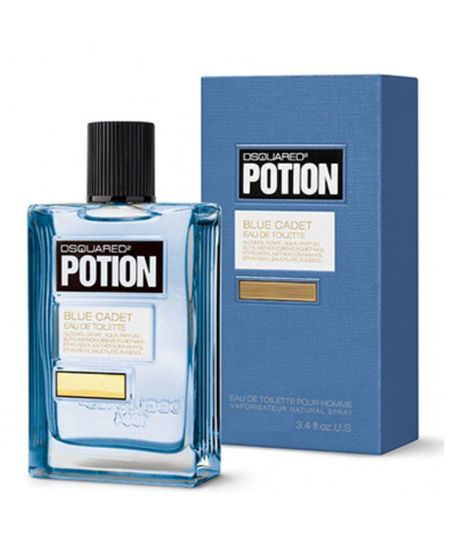 Potion Blue Cadet Eau de Toilette