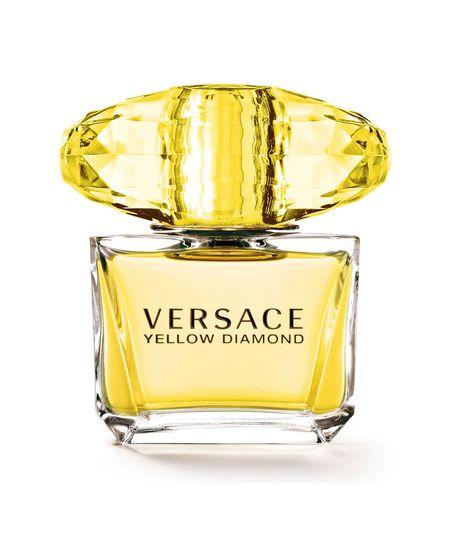 Versace Yellow Diamond Feminino Eau de Toilette