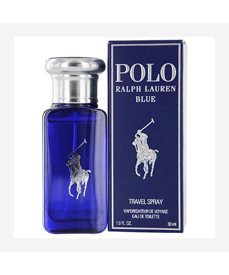 Perfume Ralph Lauren Polo Blue Masculino Eau de Toilette Travel