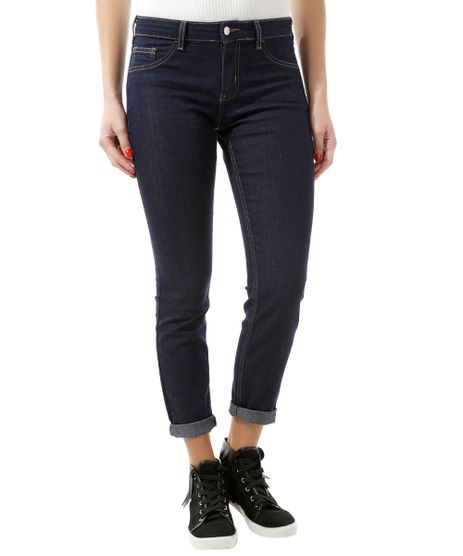 Calca-Jeans-Cigarrete-Azul-Escuro-8367462-Azul_Escuro_1