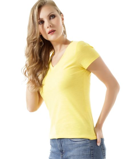 Blusa-Flame-Basica-Amarela-8405673-Amarelo_1