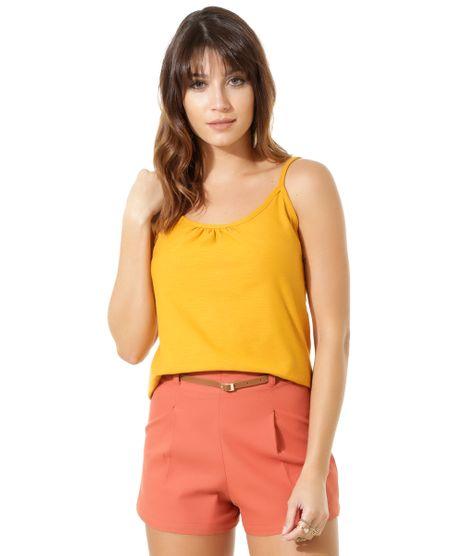 Regata-Flame-Basica-Amarelo-Escuro-8352623-Amarelo_Escuro_1