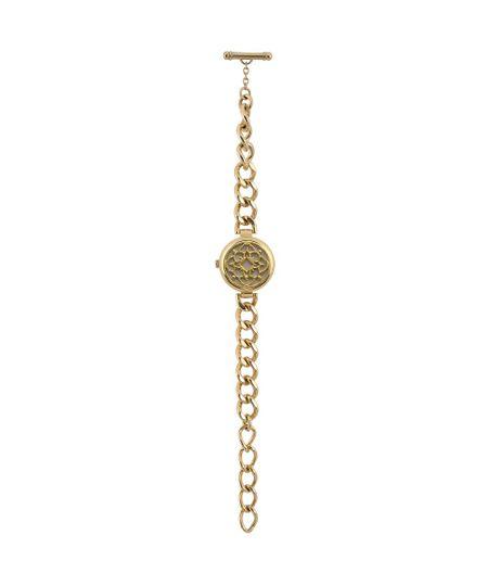 Relógio Allora Pitada de Luxo AL2035EXY/4C