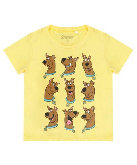 Camiseta-Scooby-Doo-Amarela-8378819-Amarelo_1