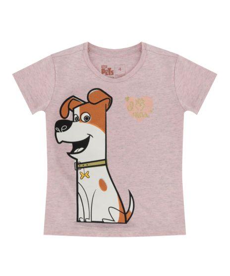 Blusa-Flame-Pets--I-love-Max--Rosa-8384387-Rosa_1
