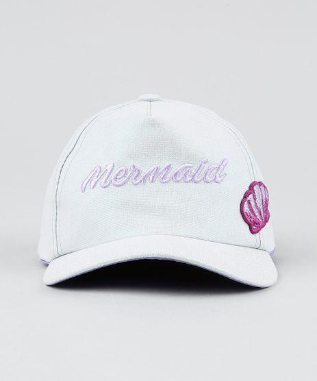 www.cea.com.br bone-infantil--mermaid ... ccff92a5d2f