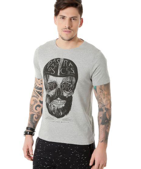 Camiseta--Iron-and-Whells--Cinza-Mescla-8332477-Cinza_Mescla_1