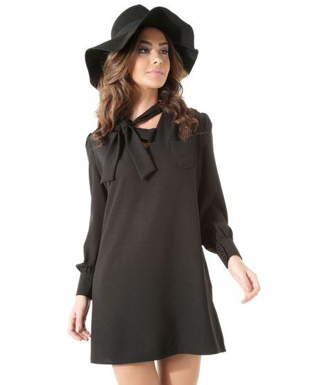 Vestido-Elle-Anos-70-Preto-8272706-Preto_1