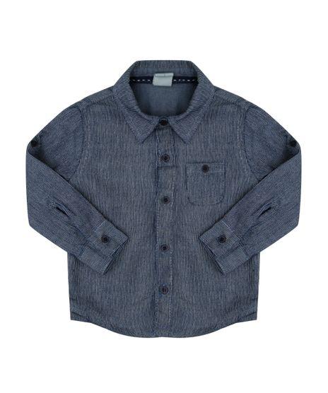 Camisa-Jeans-Listrada-Azul-Escuro-8396834-Azul_Escuro_1