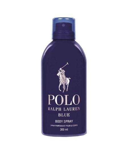 Body Spray Polo Blue