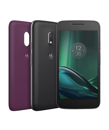 Smartphone Moto G4 Play DTV Colors
