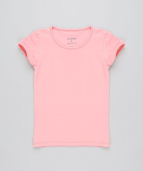 a05a3ca1b Blusa Infantil Menina em promoção - Compre Online - Melhores Preços ...