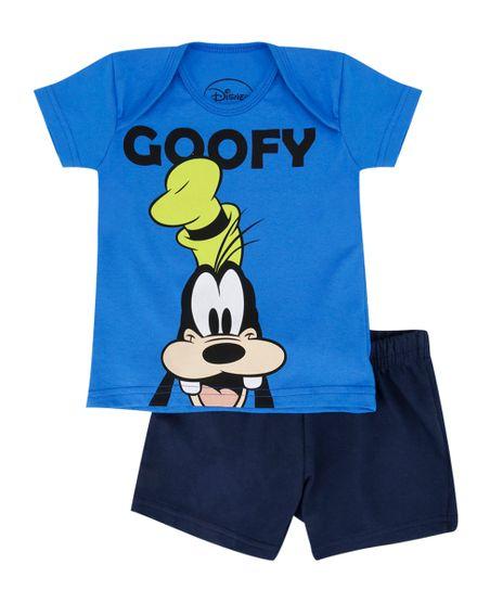 Conjunto-de-Camiseta-Azul---Bermuda-Pateta-Azul-Marinho-8378646-Azul_Marinho_1
