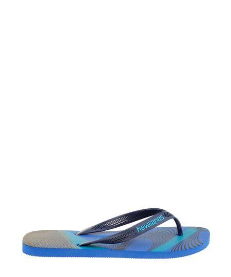 Chinelo Havaianas Azul